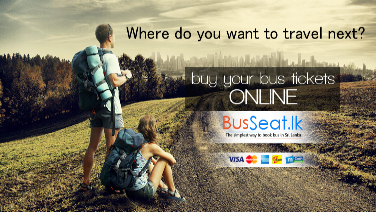 BusSeat.lk, Discounts for Bus Booking Sri Lanka,                 Bus Reservation, Offers for Bus booking Sri Lanka